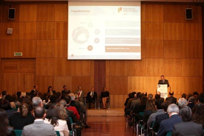 Indústria 4.0 em debate no Europarque