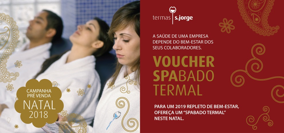 "VOUCHER ""SPABADO TERMAL"""