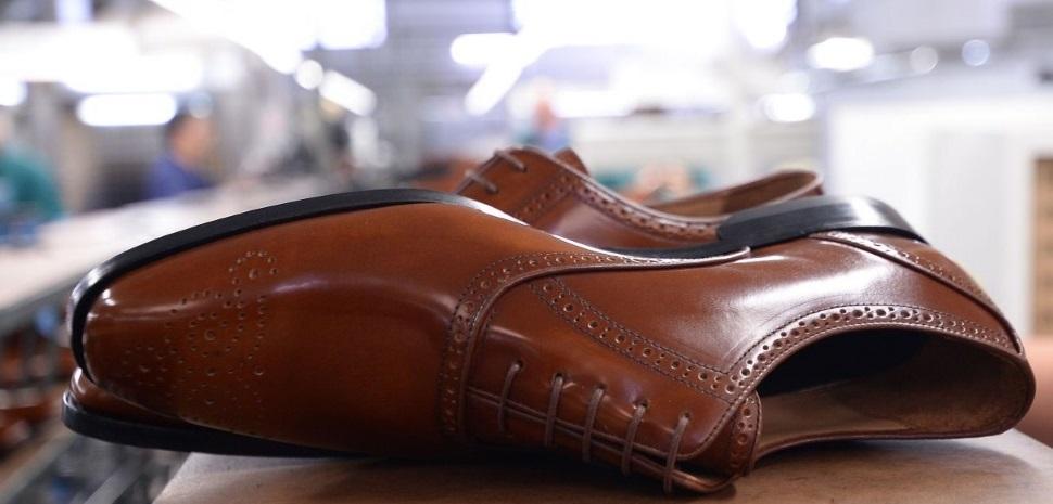 Empresas lusas de calçado