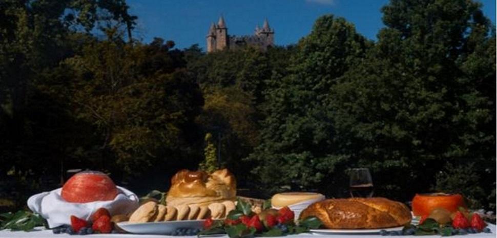 Sta. Maria da Feira apresenta candidatura à Rede de Cidades Criativas da UNESCO para valorizar gastronomia local