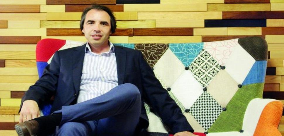 Centro Empresarial da Feira quer aumentar instalações