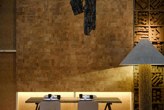 CORK IN ARCO MADRID