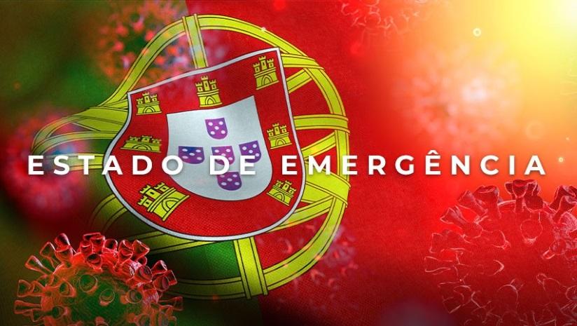 Renovação do Estado de Emergência