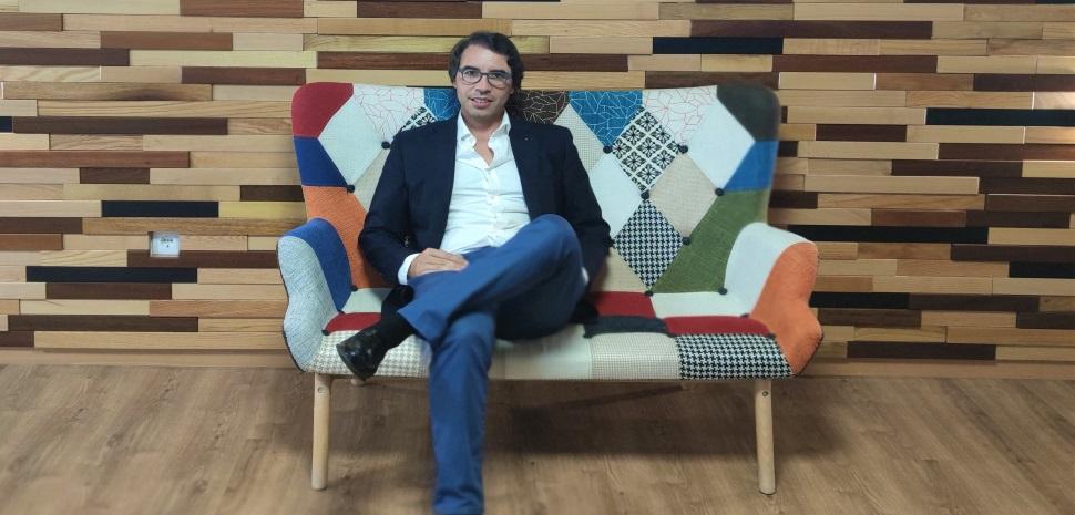 Grupo espanhol de referência escolhe Centro Empresarial da Feira