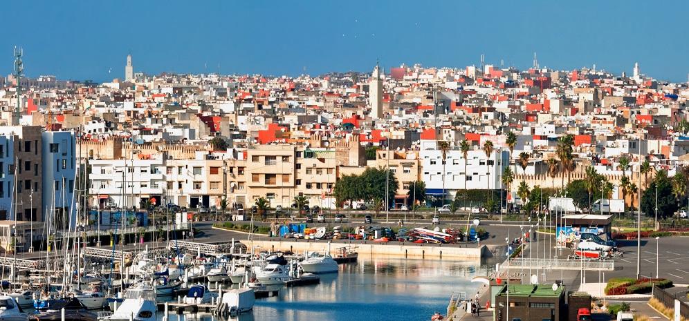 Missão Empresarial a Marrocos
