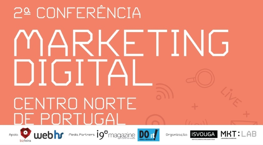 2ª Conferência de Marketing Digital