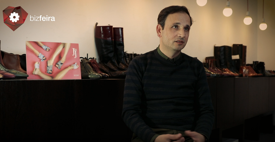 Entrevista à empresa Joaquim José Heitor, SA