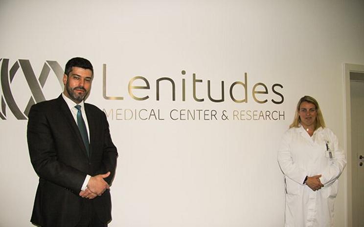 Lenitudes: Somos um centro de tratamento oncológico