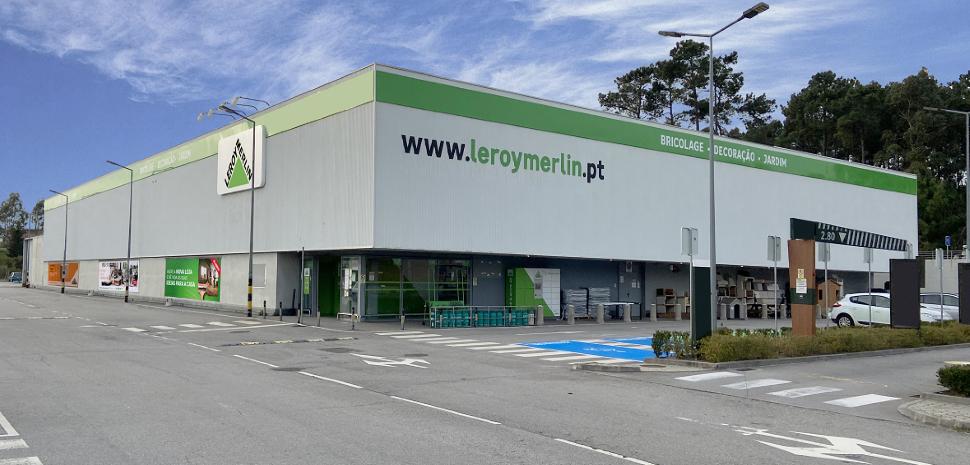 Leroy Merlin inaugura nova loja em Santa Maria da Feira