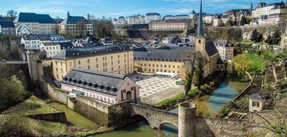 Luxemburgo recebeu primeira feira