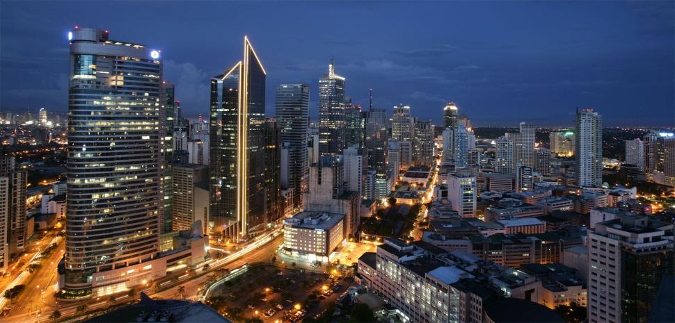 Missão Empresarial às Filipinas