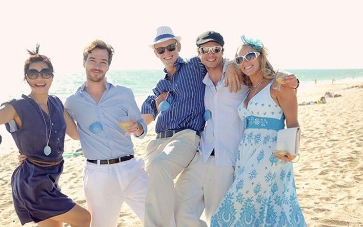 Há estrangeiros que vêem casar a Portugal