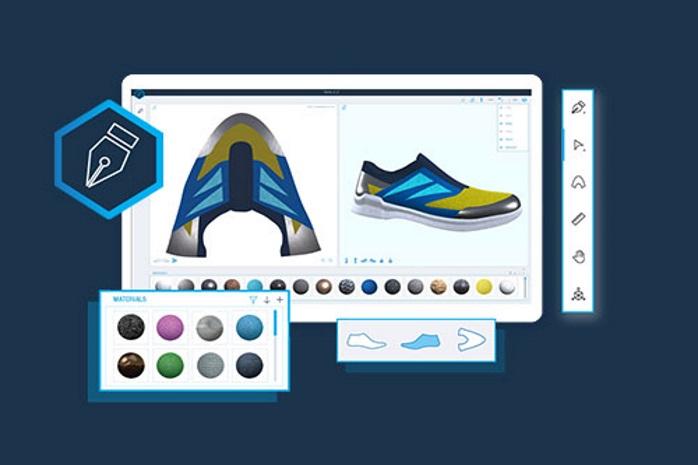 Criatividade sem limites Mind ShoeDesign