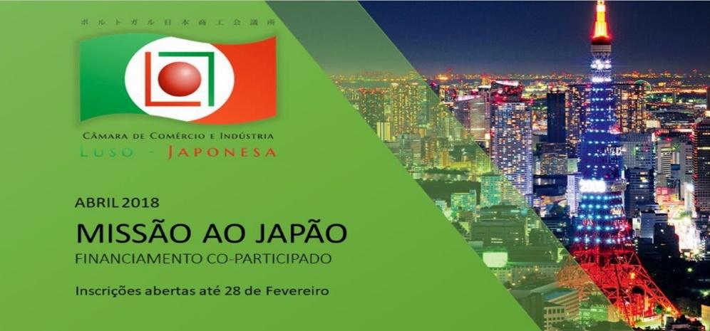 Missão Empresarial ao Japão