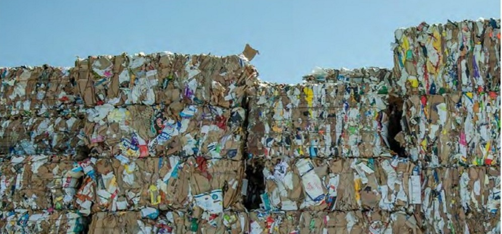 COREBOARD THE LARGEST NATIONAL PAPER RECYCLING COMPANY
