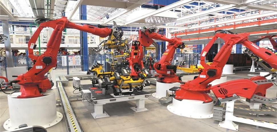 Robótica. A tecnologia que vai revolucionar