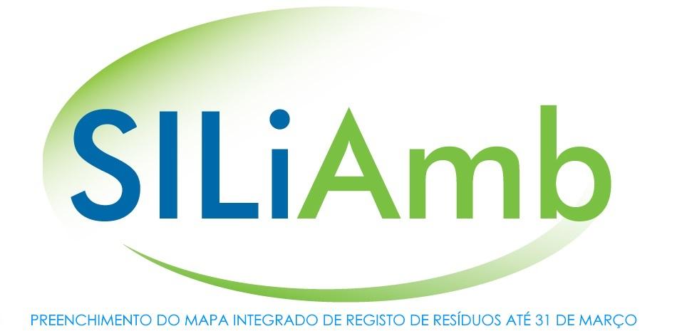 MAPA INTEGRADO DE REGISTO DE RESÍDUOS