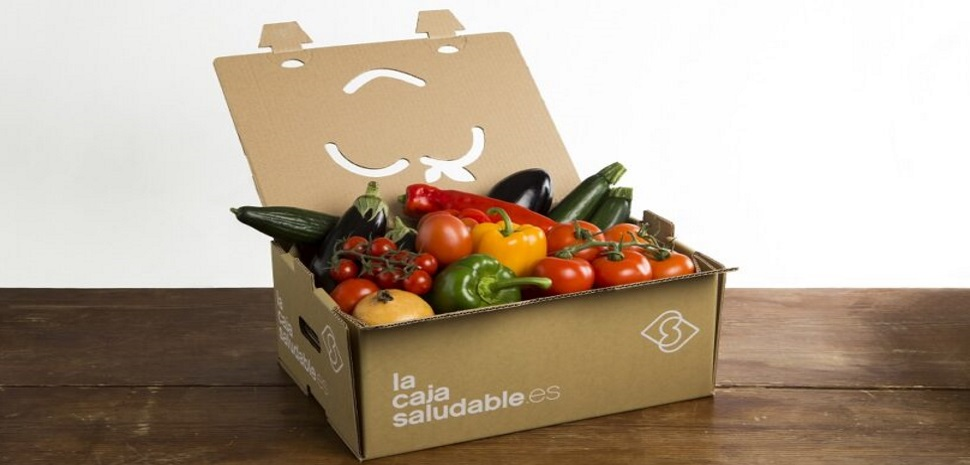 SMURFIT KAPPA INVESTS IN LOGISTIC OPTIMIZATION IN THE AGRICULTURAL SECTOR